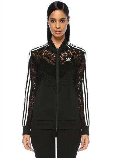 Stella Mccartney Sweatshirt Siyah